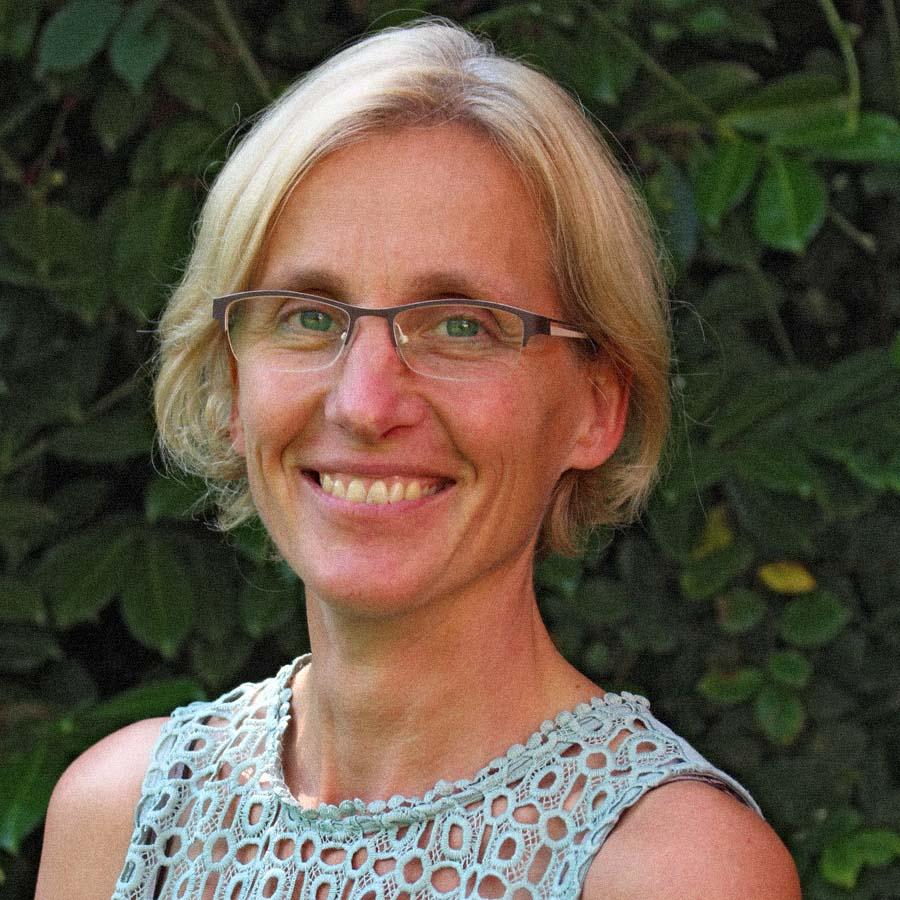 Anne-Marie Muhs (Kita Natura eG)