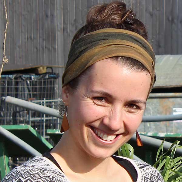 Larissa Schweizer