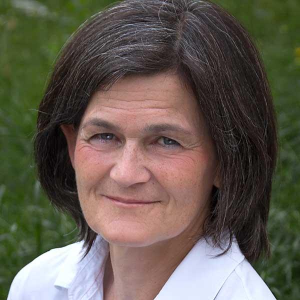 Susanne Schuh