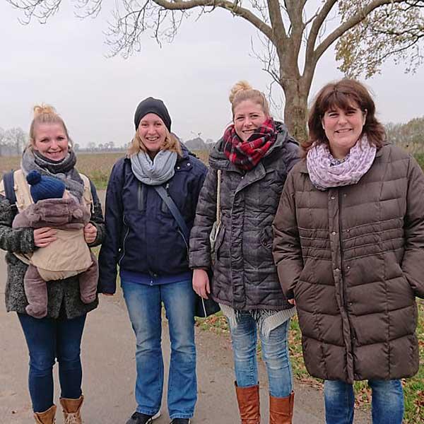 Kita-Team Dellstedt