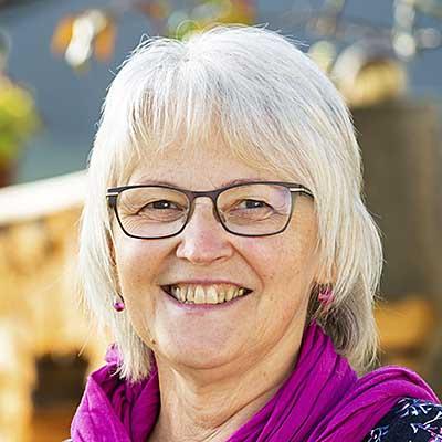 Elisabeth Bader