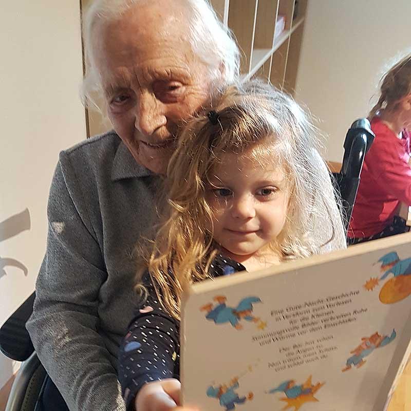 Intergenerative Pädagogik