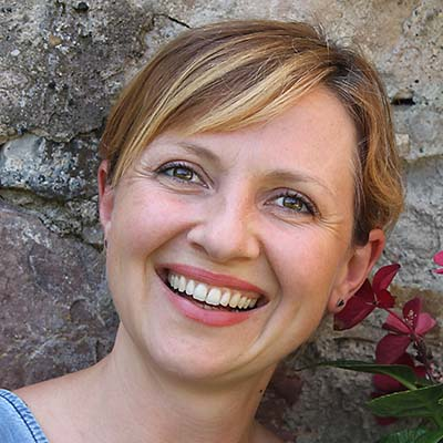 Elisabeth Mauer