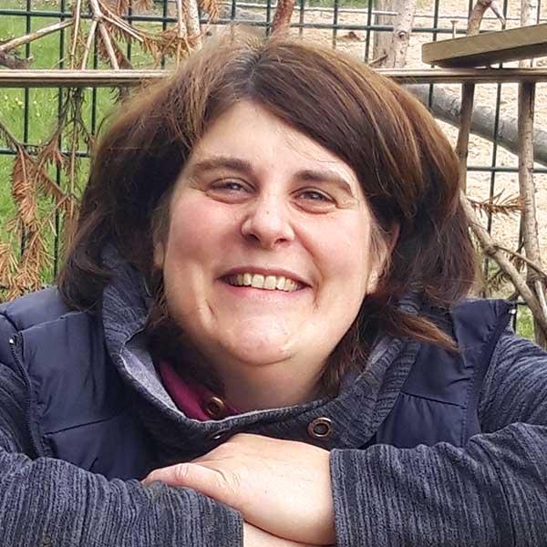 Annkatrin Rusch