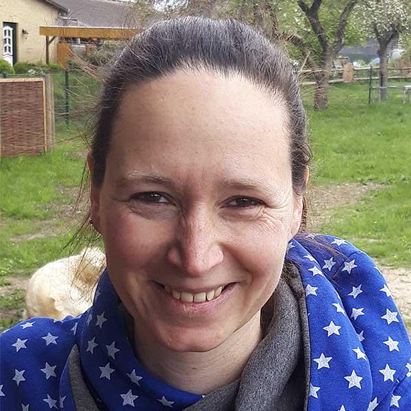 Tanja Mumm