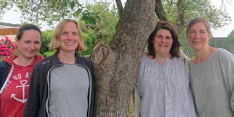 Team Dellstedt, Kita Natura